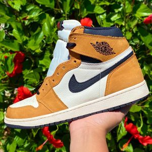 Jordan 1 ROTY Rookie of the Year 1s ROTY Jordan 1s size 11.5 for Sale in Stockton, CA