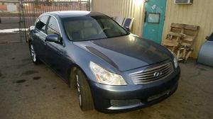 2007 to 2013 Infiniti g35 and g37 sedan parts for Sale in Phoenix, AZ