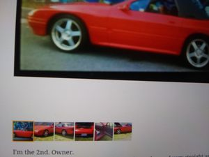 Mechanics Special'88 RX7 Covertible $1500. As is for Sale in Renton, WA