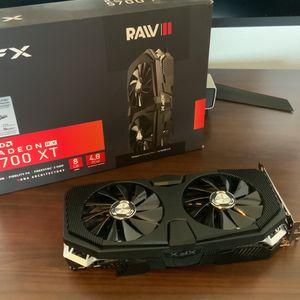 XFX RADEON 5700XT 8GB for Sale in San Diego, CA