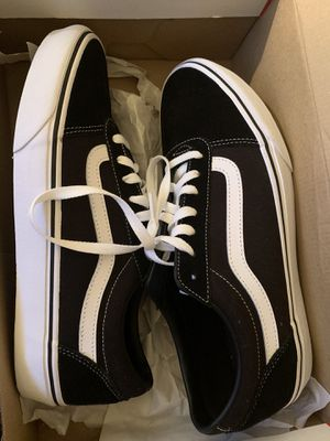Brand new vans (size 10.5 men) for Sale in Washington, DC