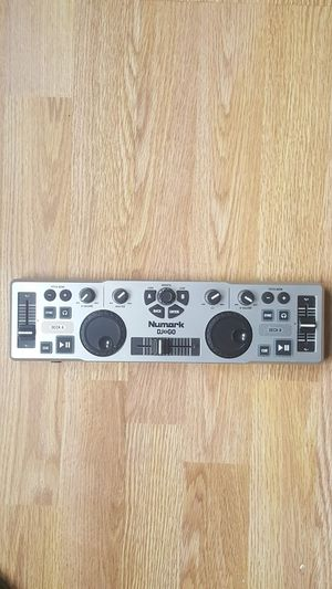 Numark DJ2GO - DJ Equipment for Sale in Bellingham, MA