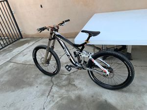 Trek Session 88 size Large downhill bike for sale/trade for Sale in West Covina, CA