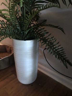 Tall Decorative Plant! for Sale in Atlanta, GA