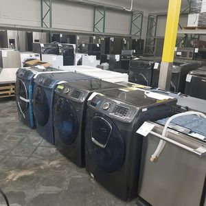 NEW Samsung Front Load Washer Dryer for Sale in Hacienda Heights, CA