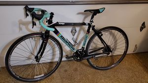 Bianchi Zulago D2 Amazing Bike! for Sale in Naperville, IL