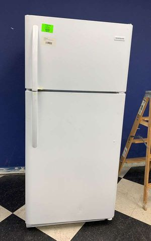 Refrigerator Sale!! All new with warranty!! Liquidation Event!! LG, Frigidaire, Whirlpool and more!! Top freezer fridge 6Q for Sale in Houston, TX