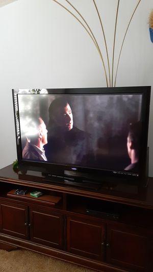 47' vizio television in great condition for Sale in Metolius, OR