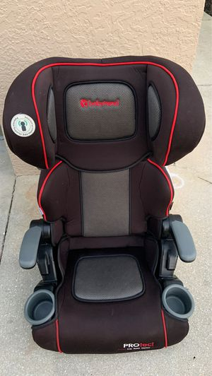 Booster seat for Sale in Cape Coral, FL