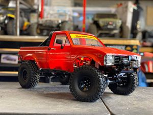 Rc4wd marlin crawler for Sale in Chula Vista, CA