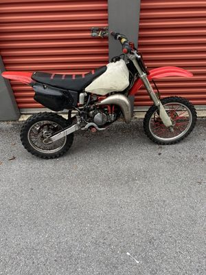Honda CR85 for Sale in Oxon Hill, MD
