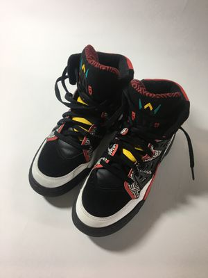 Original Adidas Mutombo Best Deal for Sale in Nashville, TN