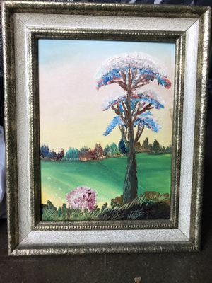 Painting 1 ft x 1ft for Sale in Sterling Heights, MI