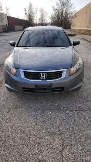 2010 Honda Accord for Sale in Eastlake, OH