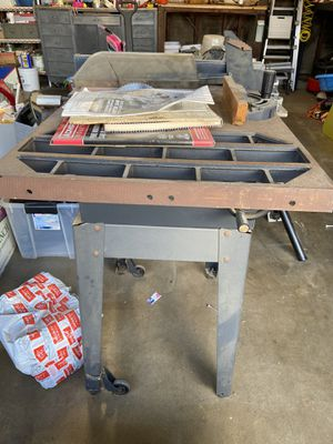 "Craftsman Table Saw 10"" for Sale in Azusa, CA"