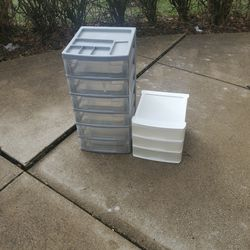 2 Craft Organizers for Sale in Cleveland,  OH