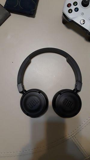JBL Tune T450BT Wireless Black Headset for Sale in Port Orange, FL