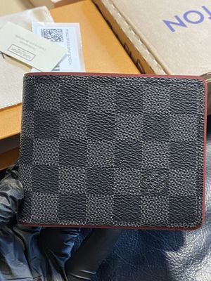 Men's Wallet New for Sale in Chino Hills, CA