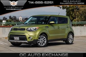 2017 Kia Soul for Sale in Fullerton, CA