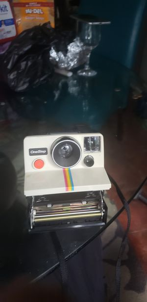 Polaroid land camera for Sale in Union City, GA
