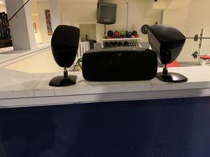 Klipsch Quintet Speaker set for Sale in Boston, MA