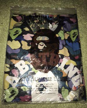 Bape shirt for Sale in North Las Vegas, NV