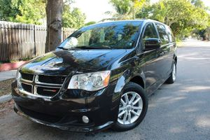 2018 Dodge Grand Caravan for Sale in Miami, FL