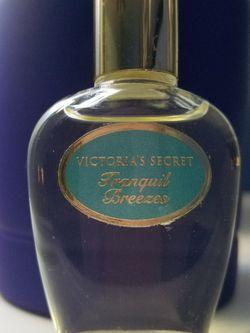 Victoria's Secret Perfume Tranquil Breezes for Sale in Auburn,  WA