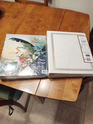 Photo albums for Sale in Howell Township, NJ