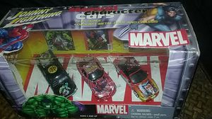 Marvel character cars for Sale in Emmet, ND