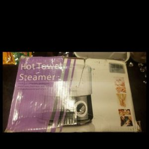 Hot Towel Steamer for Sale in Redondo Beach, CA