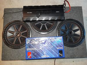 Car Audio System for Sale in Harvey, IL