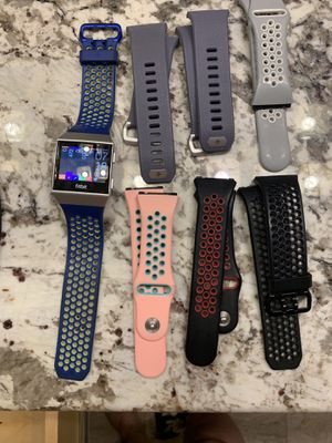 Fitbit Iconic for Sale in Nashville, TN