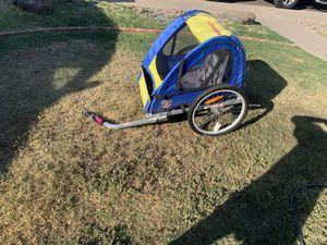 Schwinn bike trailer for Sale in Peoria, AZ