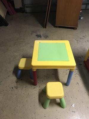 Kids art table for Sale in Navarre, FL