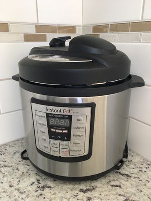 Instant Pot for Sale in Artesia, CA