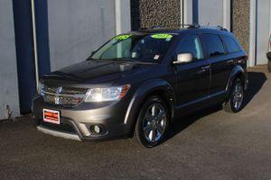 2013 Dodge Journey for Sale in Auburn, WA