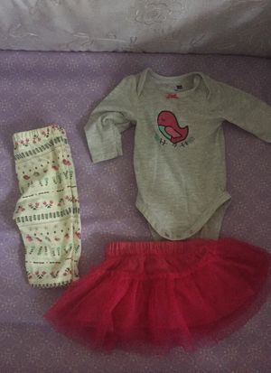 Baby clothes for girls for Sale in Lakeland, FL