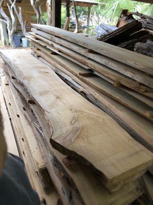 Live edge cypress for Sale in Geneva, FL