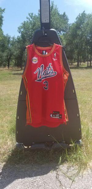 Allen Iverson Syracuse Nationals 76ers Reebok Jersey for Sale in Austin, TX
