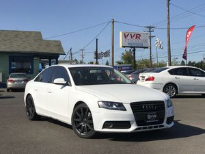 2011 Audi A4 for Sale in Portland, OR