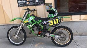 2000 Kawasaki KX125 for Sale in Newport, RI
