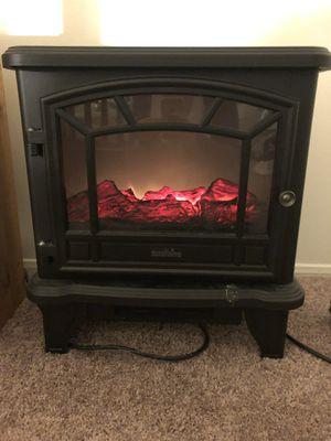 Heater/ Faux Fireplace for Sale in Palos Verdes Estates, CA