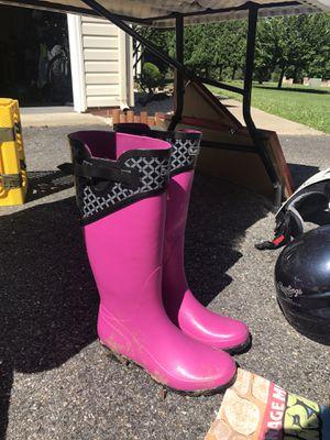 Puddington Rain Boots for Sale in La Plata, MD