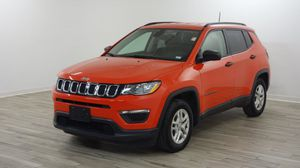 2018 Jeep Compass for Sale in St. Louis, MO