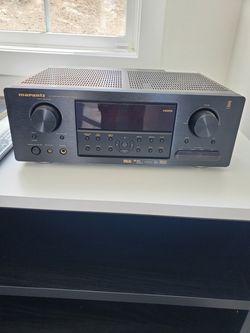 Marantz AV surround receiver SR5002 for Sale in Mission Viejo,  CA