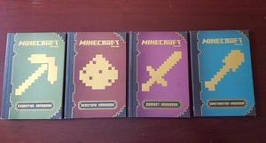 Minecraft Books for Sale in Silver Spring, MD