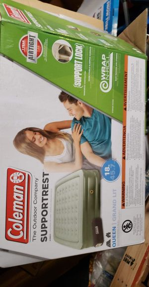 Brand new air mattress! for Sale in Tacoma, WA