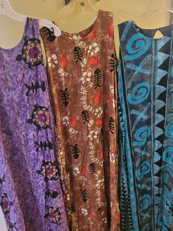 Spring Summer dress & Skirt Lot Size 10, 11, 12 many from Spain for Sale in Federal Way,  WA