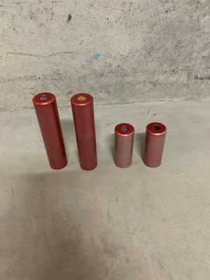 Warrior aluminum replacement fairlead rollers for Sale in Bridgeport, WV